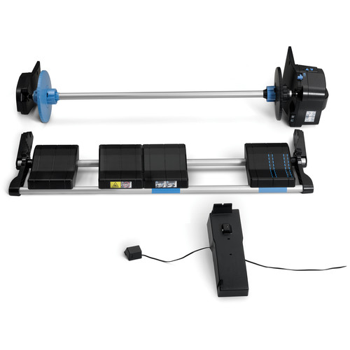"""HP DesignJet 44"""" Take-Up Reel for Z6 and Z9+ Printers"""