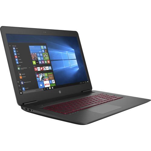 """HP 17.3"""" OMEN 17-w210nr Gaming Laptop"""