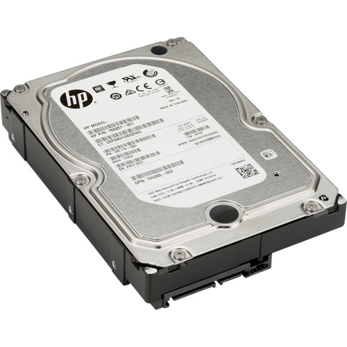 HP 1TB L3M56AA SATA 7200rpm Internal Hard Drive