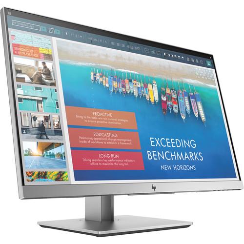 "HP 23.8"" E243D Full HD LED-LCD Docking Monitor"