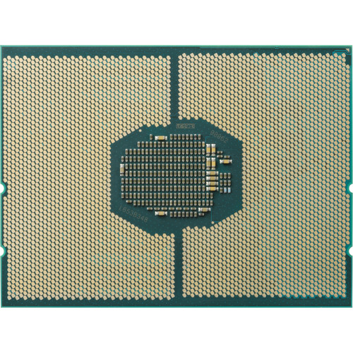 HP Xeon Silver 4112 2.6 GHz Four-Core LGA 3647 Processor for Z6 G4 Workstation