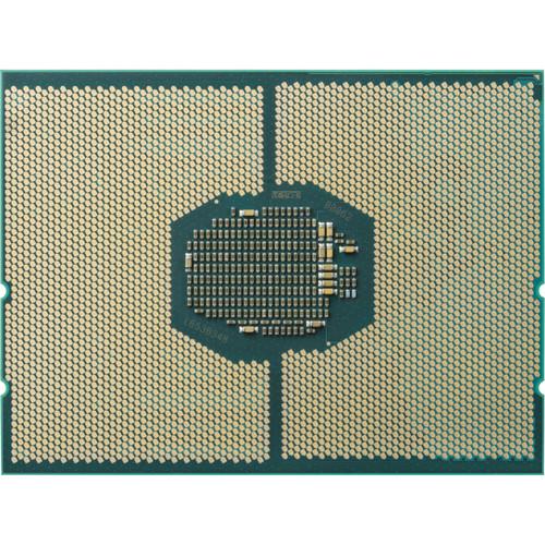 HP Xeon Bronze 3106 1.7 GHz Eight-Core LGA 3647 Processor for Z6 G4 Workstation