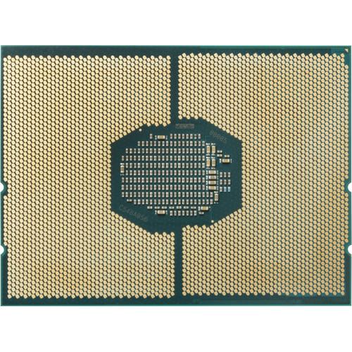 HP Xeon Silver 4114 2.2 GHz 10-Core LGA 3647 Processor for Z8 G4 Workstation