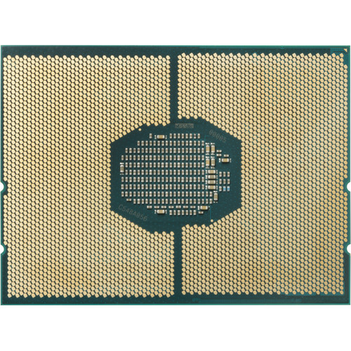 HP Xeon Silver 4112 2.6 GHz Four-Core LGA 3647 Processor for Z8 G4 Workstation