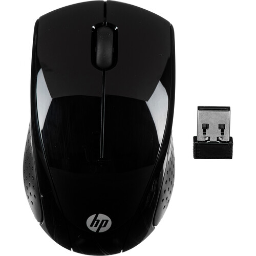 HP X3000 G2 Wireless Mouse