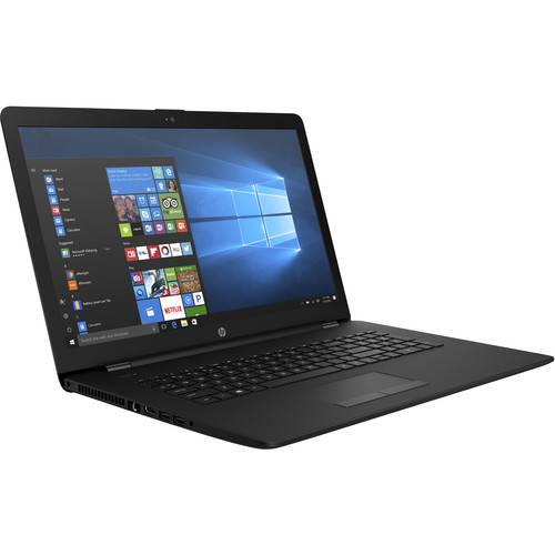 "HP 17.3"" 17-bs011dx Notebook (Refurbished)"