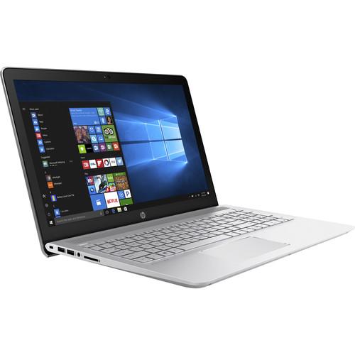 "HP 15.6"" Pavilion 15-cc567nr Notebook"