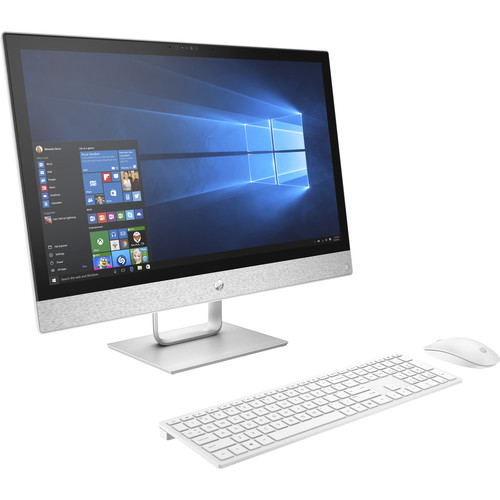 "HP 23.8"" Pavilion 24-x030 Multi-Touch All-in-One Desktop"