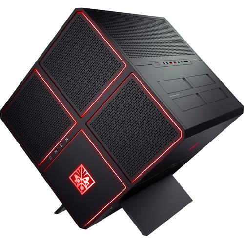 HP OMEN X 900-250 Gaming Desktop Computer