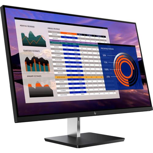 "HP EliteDisplay S270n 27"" 16:9 Micro-Edge IPS Monitor"