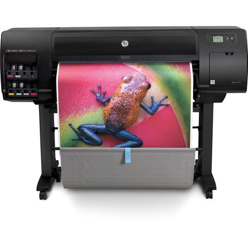 """HP DesignJet 42"""" Z6810 Photo Production Printer (8 Color)"""