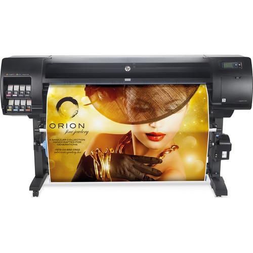 "HP DesignJet 60"" Z6810 Photo Production Printer TAA Compliant (8 Color)"