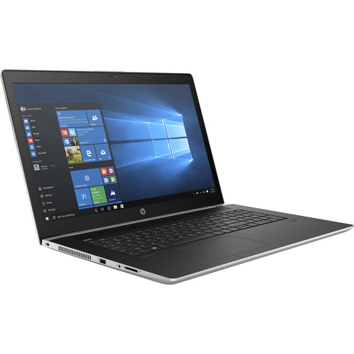 "HP 17.3"" ProBook 470 G5 Notebook"