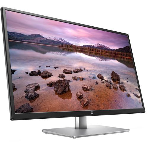 "HP 32s 31.5"" 16:9 IPS Monitor"