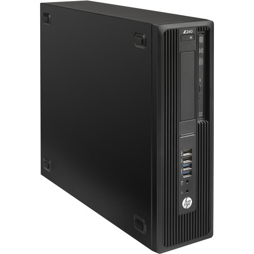 HP Z240 Series Small Form Factor Workstation