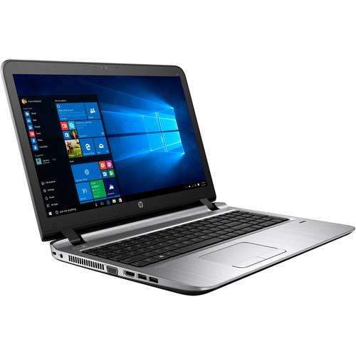 """HP 450 G3/ i7-6500U/ 8GB/ 256GB/ Windows 7 Pro-10 Pro/ 15.6"""""""