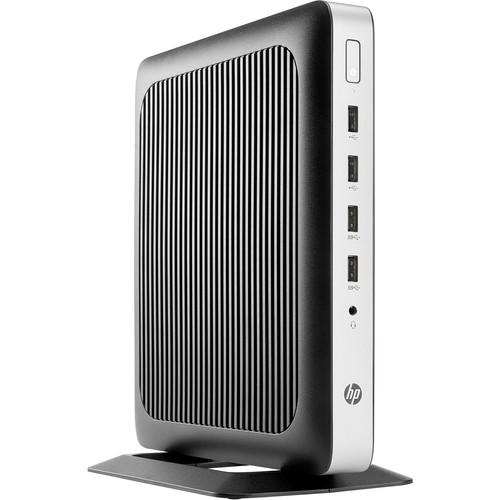 HP T630 Smart Zero Amd G Series Quad Core 16GB/4GB/Vga/Intel 3168 Wi-Fi  802.11 A/G/N/Ac, Bt