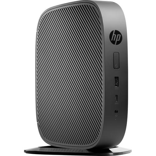 HP T530 Win10 Iot Enterprise Amd G Series Dual-Core  64GB/4GB/Intel 8265 Bt Ext. Antenna