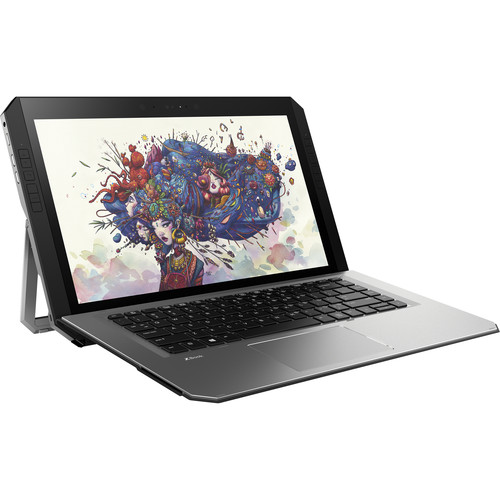 "HP 14"" ZBook x2 G4 Multi-Touch 2-in-1 Mobile Workstation"