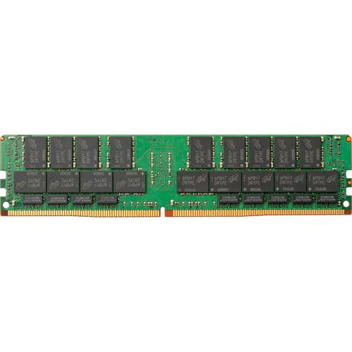 HP 128GB DDR4 2666 MHz ECC LR-DIMM Memory Module