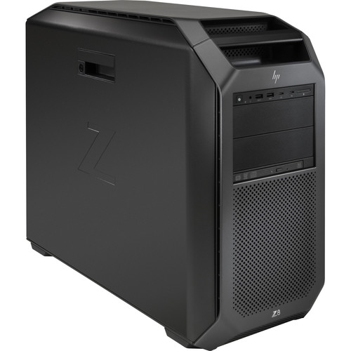 HP Z8 G4 Series Tower Workstation