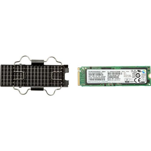 HP 2TB Z Turbo Drive TLC SSD Kit (Z4/6)