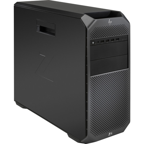 HP Z4 G4 Series Tower Workstation
