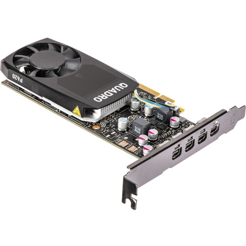 HP Quadro P620 Graphics Card (Smart Buy Pricing)