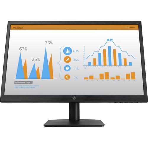 """HP N223 21.5"""" 16:9 LCD Monitor (Smart Buy)"""
