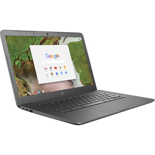 "HP 14"" 32GB Chromebook 14 G5"