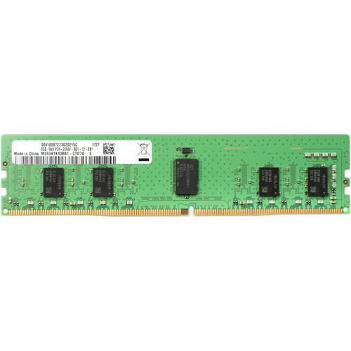 HP Additional 8GB 1X8 DDR4-2666 Necc Ram