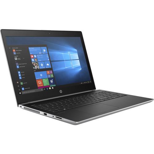 """HP 15.6"""" ProBook 455 G5 Notebook"""