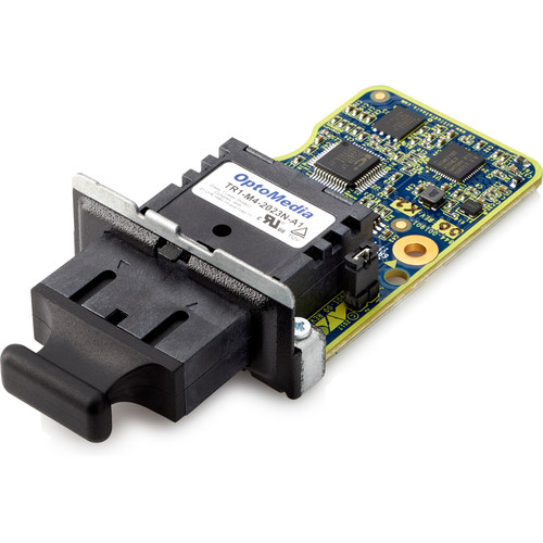 HP Fiber NIC Port Flex IO Card