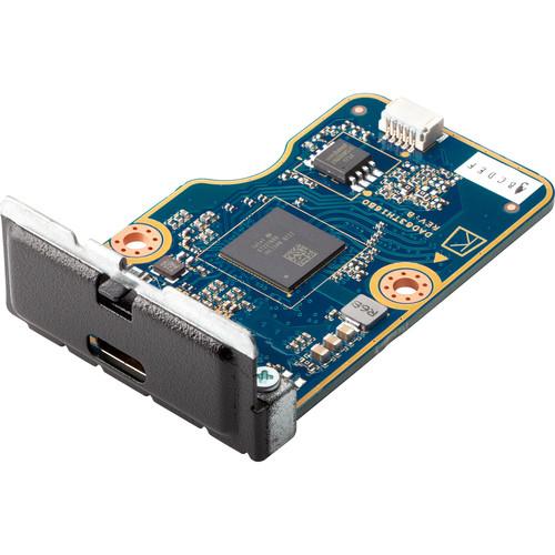 HP Type-C USB 3.1 Gen2 Port With PD Flex IO