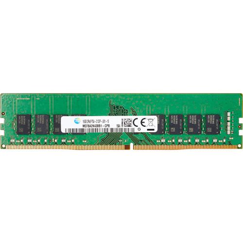HP 8GB DDR4 2666 MHz DIMM Memory Module