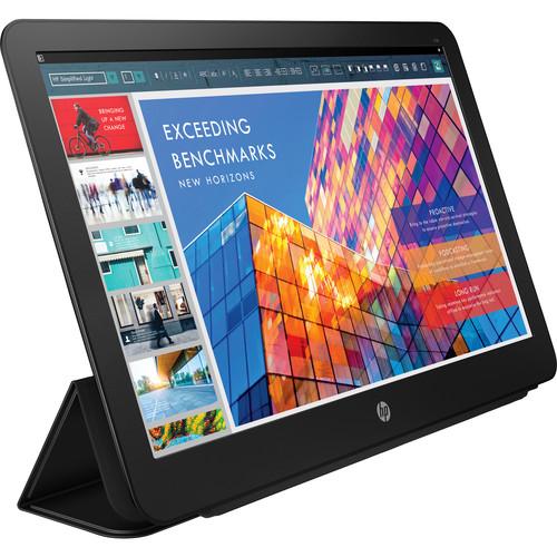"HP V14 14"" IPS Portable Monitor (Smart Buy)"