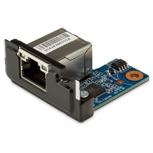 HP LAN Flex Port