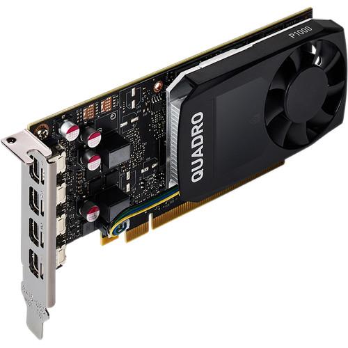 HP Nvidia Quadro P1000 Mxm Kit
