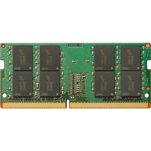 HP 16Gb (1X16Gb) Ddr4- 2666 Necc Sodimm Ram