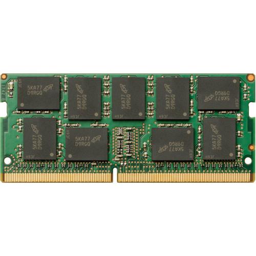 HP 8GB DDR4 2666 MHz ECC SO-DIMM Memory Module
