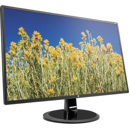 "HP 27YH 27"" Full HD LED Backlight Monitor"