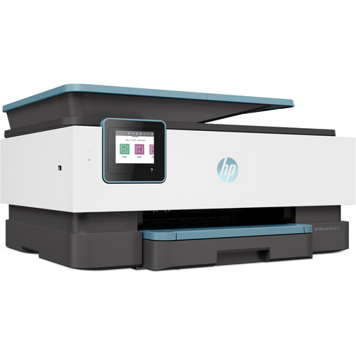 HP OfficeJet Pro 8035 All-in-One Printer (Oasis)
