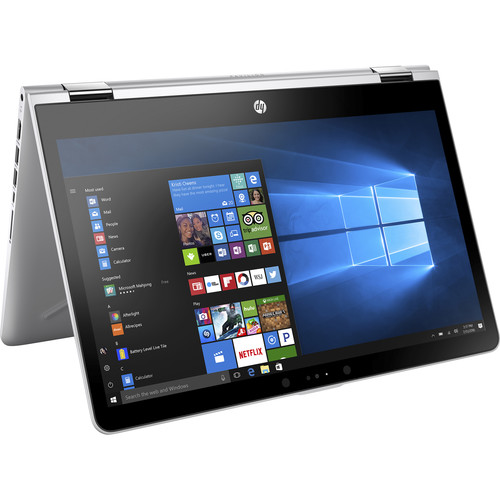 "HP 14"" Pavilion x360 14-ba175nr Multi-Touch 2-in-1 Notebook"