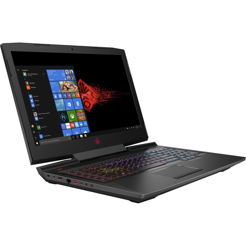 "HP 17.3"" OMEN 17-an110nr Laptop"
