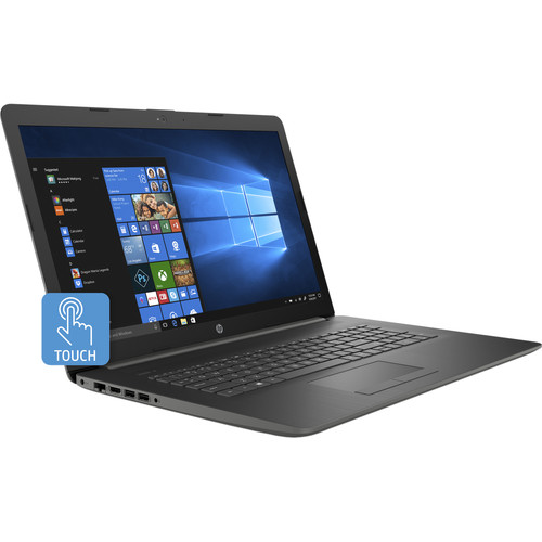 """HP 15.6"""" 15-db0030nr Multi-Touch Notebook"""