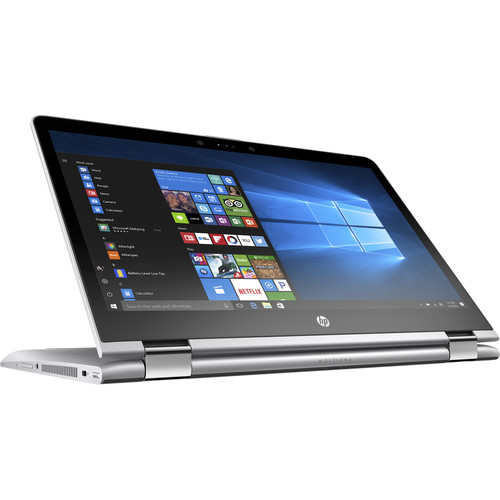 "HP 14"" Pavilion x360 14-ba110nr Multi-Touch 2-in-1 Laptop"