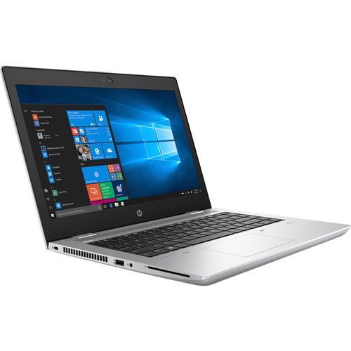"""HP 14"""" ProBook 640 G4 Notebook"""