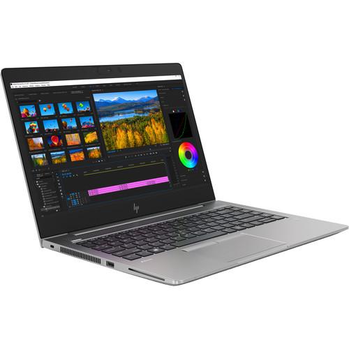 """HP 14"""" ZBook 14u G5 Mobile Workstation"""