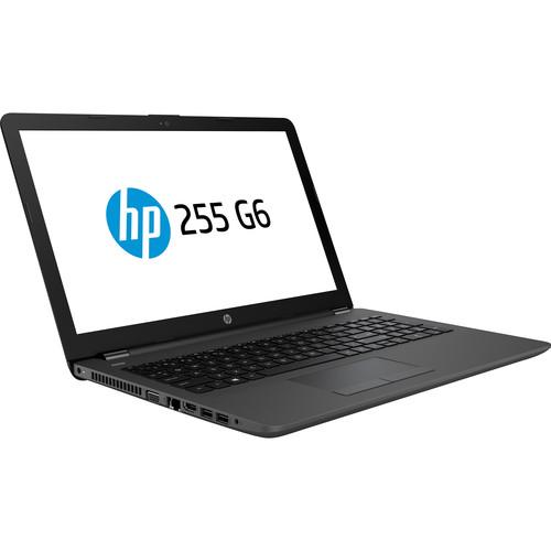 """HP 15.6"""" 255 G6 Series Laptop"""