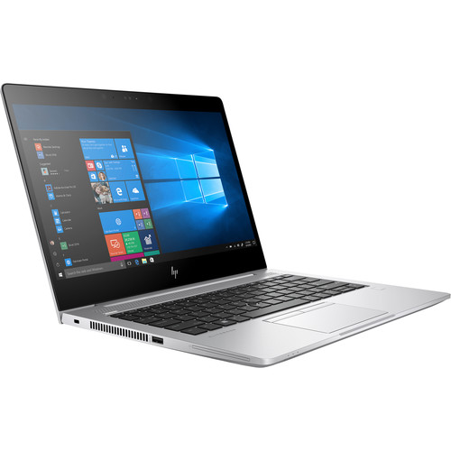 "HP 13.3"" EliteBook 735 G5 Multi-Touch Notebook"
